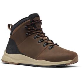 Columbia SH/FT WP Hiker Schuhe Herren espresso ii/red jasper